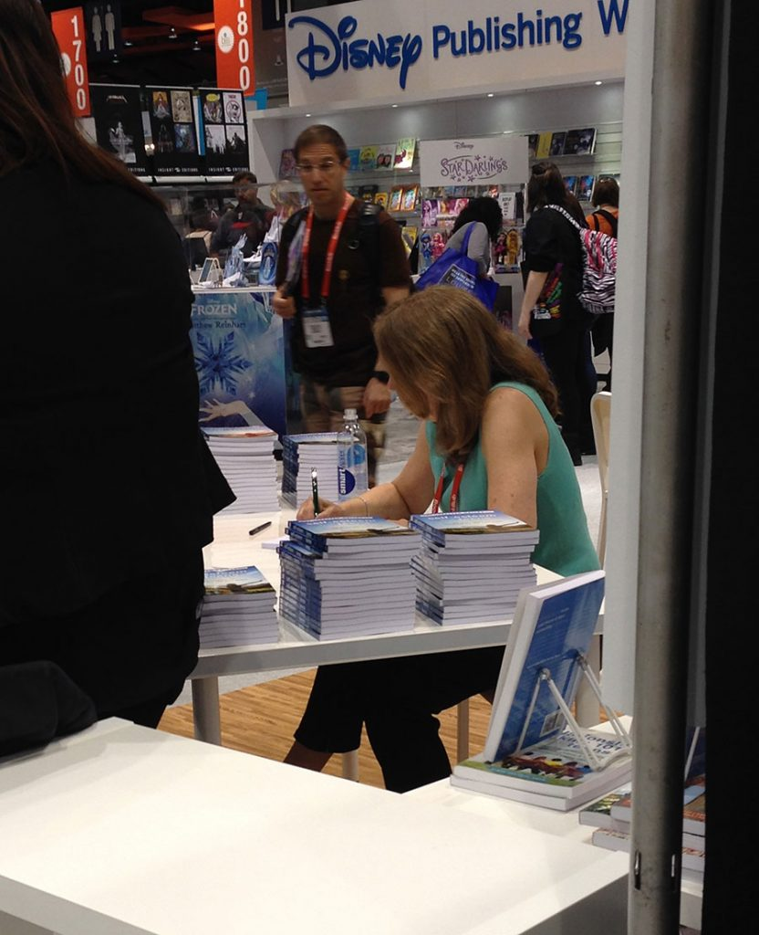 Lisa M. Schab, LCSW, Book Signing